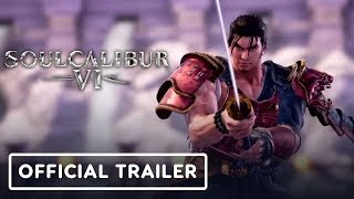 SoulCalibur VI - Season 2 New Moves Official Trailer