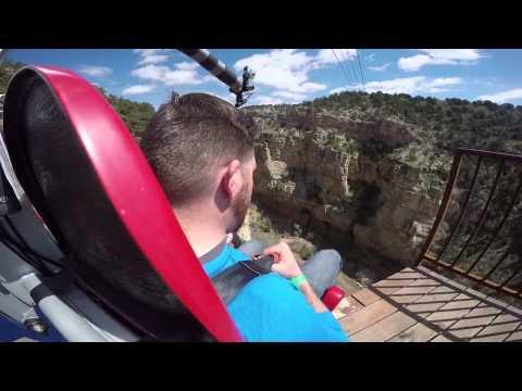 Terror-Dactyl by Visit Pikes Peak