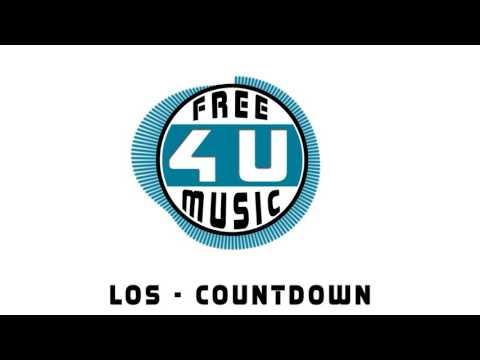 Los - Countdown [HQ] [Free]