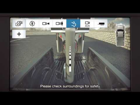 Autofair Ford Manchester >> Center High–Mounted Stop Lamp (CHMSL) Camera - YouTube