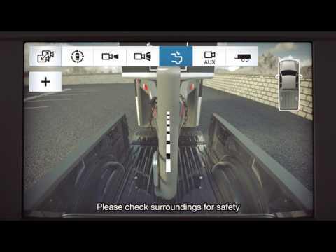 Center Highu2013Mounted Stop Lamp (CHMSL) Camera