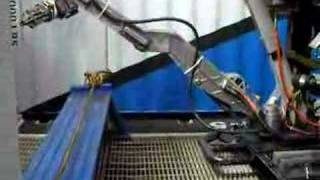 ROV Manipulator