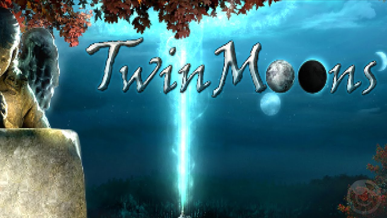 twin moons - photo #13