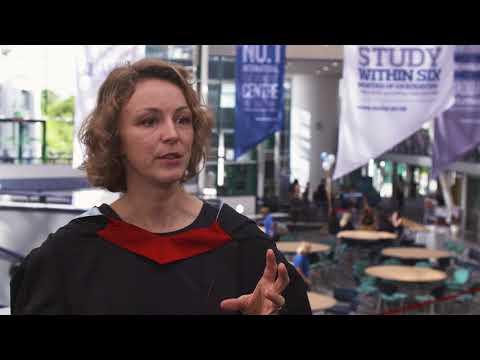 Online BSc (Hons) Psychology – Did you ever get to meet your classmates? - Regina Holler