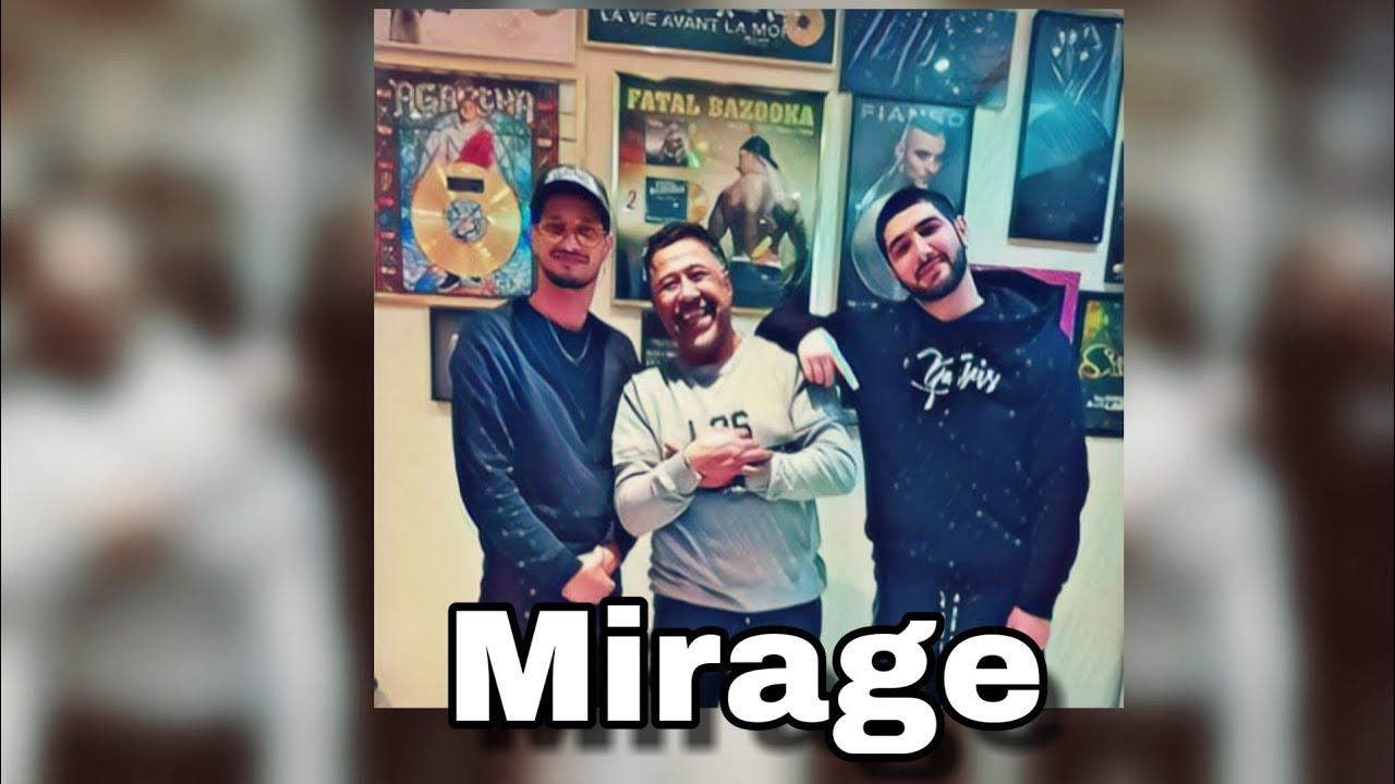 mirage soolking