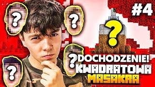 KTO DOKONAŁ SABOTAŻU NA KWADRATOWA MASAKRA ?! #4 | JDabrowsky