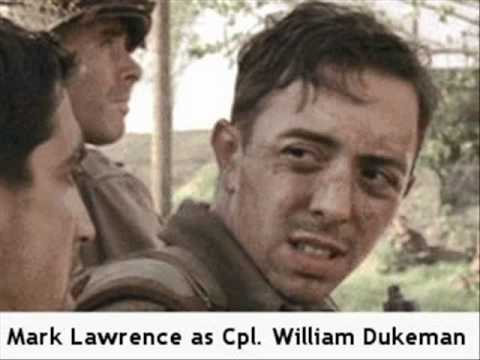 Mark Lawrence Interview Part 2 of 5: BAND OF BROTHERS CAST INTERVIEWS 2010/11