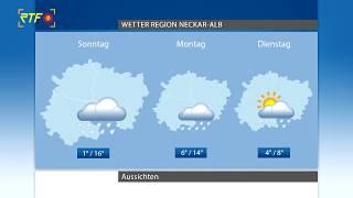RTF.1-Wetter 14.02.2020
