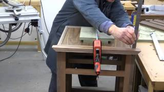 Pedestal Desk - Pedestals Part 2