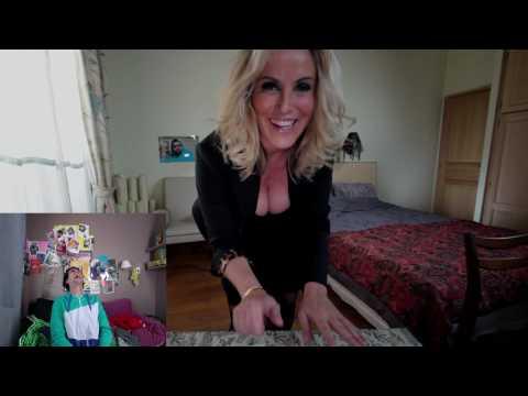 Max Boublil - Chatroulette feat. Sophie Favier !de YouTube · Durée:  3 minutes 12 secondes