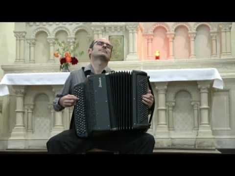 Sébastien FARGE Lesterps juil 2017 Concert  Répertoire Jean SEGUREL arrangement Sébastien FARGE