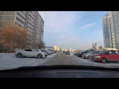 Екатеринбург День ЖК Светлый, Кольцово, Автовокзал, Самолетная, Уктус, Юго-западный