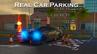 Real Car Parking : Hard