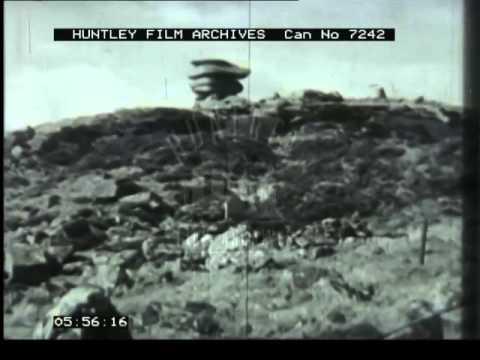 Devon and Cornwall, 1940's - Film 7242