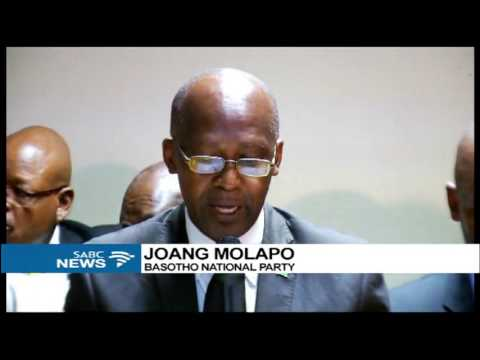 Lesotho crisis deepens as opp. parties want King to ignore PM advice
