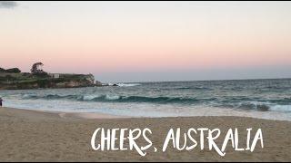 Study Abroad Spring 2016 Sydney, Australia  (UNSW)