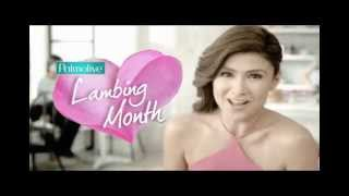 """Palmolive Lambing Month"" - Palmolive Naturals Soft & Moisture feat. Carla Abellana 15s"