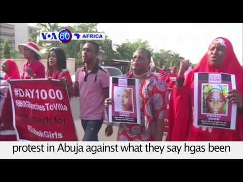 115 illegal migrants from Somalia and Ethiopia detained in Sudan  - VOA60 Africa 1-9-2017