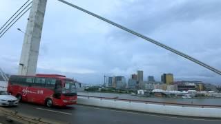 2017/07/02 澳門 友誼 大橋 往 機場