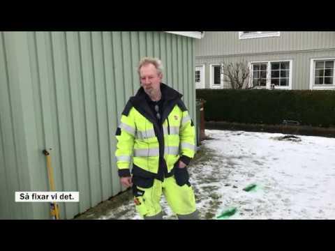 Ska du gräva? Anmäl till ledningskollen.se