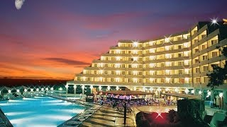 Отель Grand Prestige 5* (Турция, Сиде)(Отели Турции 5* - полный обзор. Этот отель круглый год готов к приему туристов. Здание отеля 7-ми этажное оснащ..., 2014-05-18T18:25:55.000Z)
