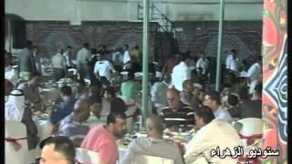 مصطفى الخطيب 2014 - مهرجان جلال ربايعة - حفل زفاف عنان - تصوير ستوديو الزهراء