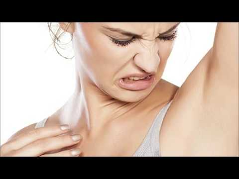 GET RID of Body Odor INSTANTLY |  How To Kill That ARMPIT ODOR