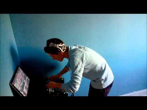 Electro House 2013 (Saint Valentin Mix) DJ Fabio Ferreira