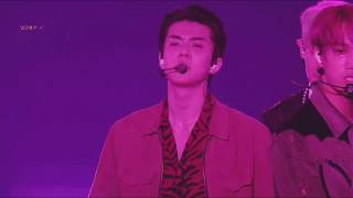 Download EXO PLANET #5 EXplOration in Seoul Love Shot