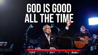 Don Moen - God Iṡ Good All The Time (Live Praise and Worship Music)
