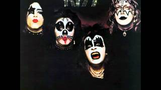 Kiss - Cold Gin - Kiss Album 1974