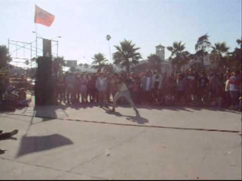 Eventos Ensenada presenta rockenens