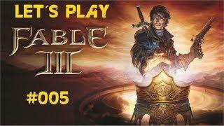 Lets Play Fable 3 Part 5 # Das Verließ des Vaters HD
