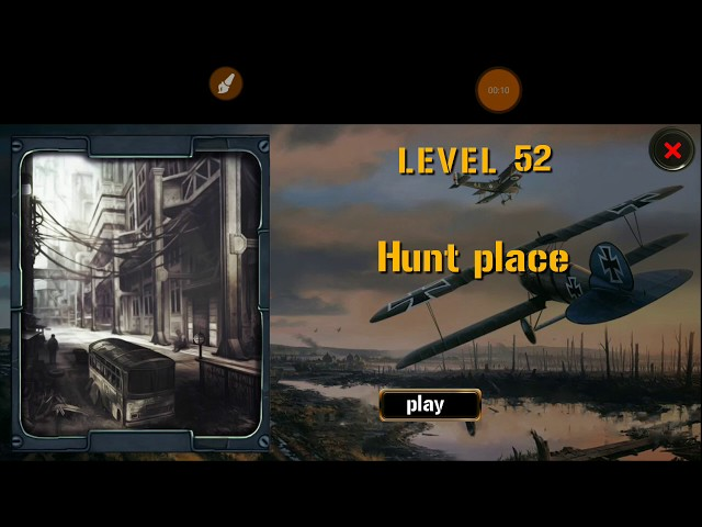 Expedition For Survival Level 52 HUNT PLACE Walkthrough Game Guide HFG ENA