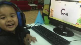 3 tuổi Học tiếng Anh - Dạy trẻ học tiếng Anh - Trẻ nên học tiếng Anh từ khi nào?