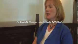 Stickley Dresser - La Rochelle Tall Chest