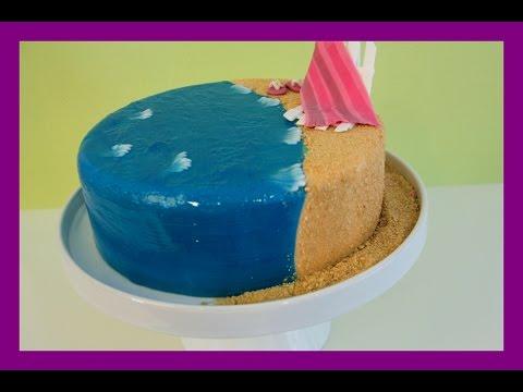 I Need A Cake Now