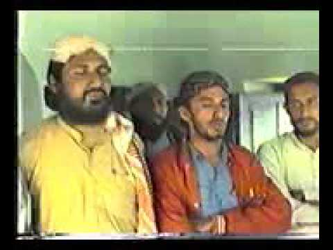 Haji Imdadullah Phulpoto best Old Naat