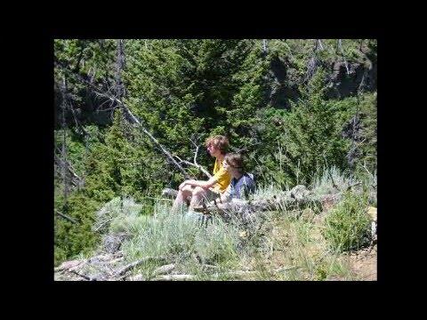 Venture Crew 100 Wyoming Trip 2005