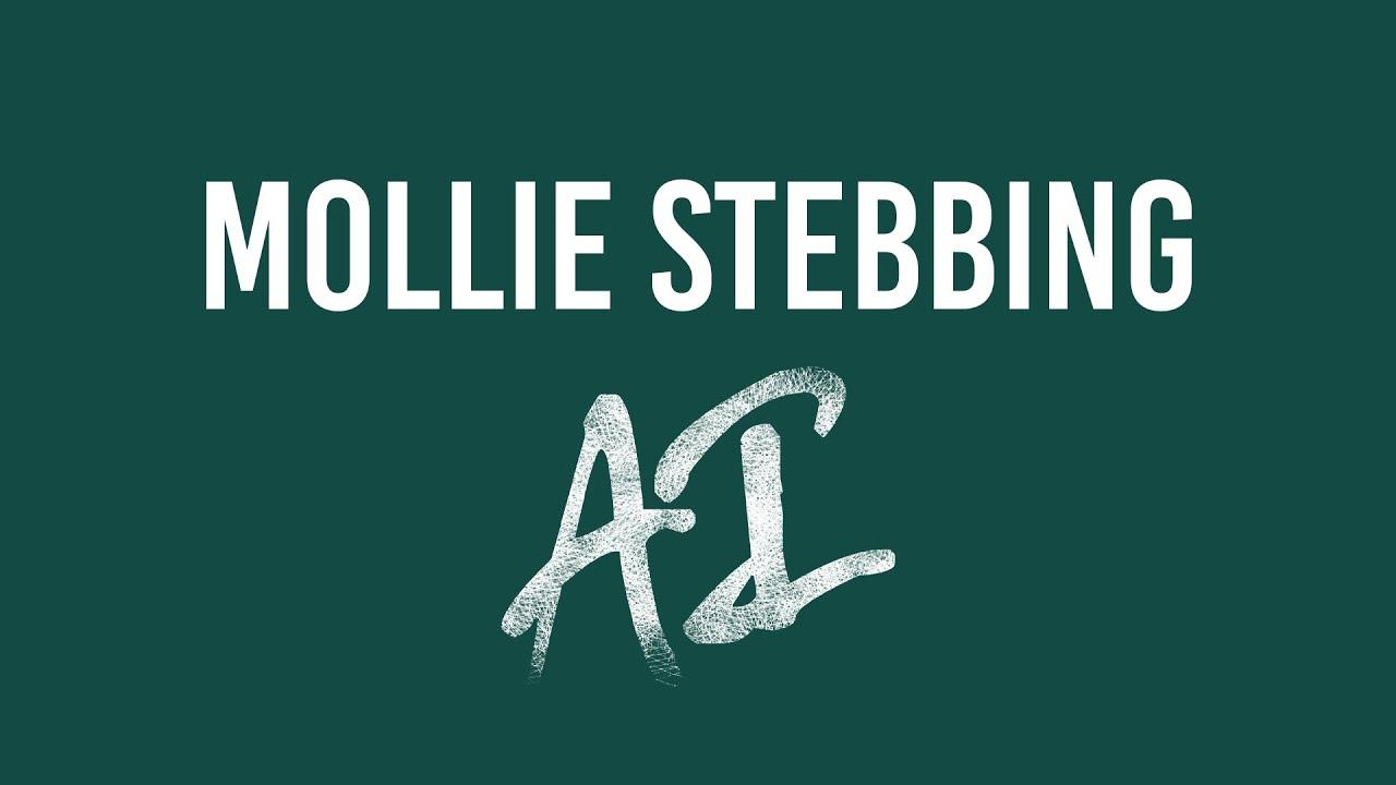 We Find Love by Mollie Stebbing