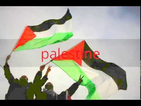 palestine national anthem