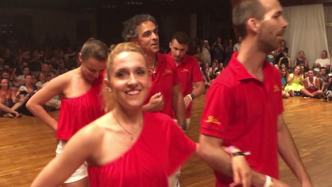 Kitérő – 1. rész – Tangó (Budai László és Pirity Andrea) - Dolce-Dance tánciskola