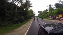 Spin Rider - Annual Trip to Kataragama 2014 ( Full )