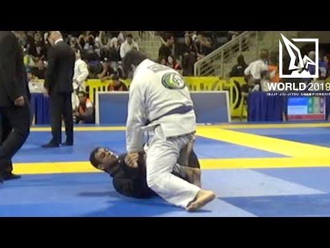 Anderson Munis  VS Julian Cardozo / World Championship 2019