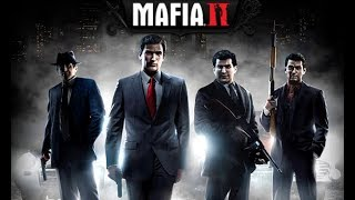 Mafia 2 Opening Scene