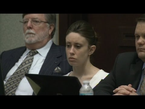 Casey Anthony's Lawyer Denies Having Sex With Her For Legal Services