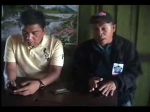 RG Mujiv Hataman's Interview