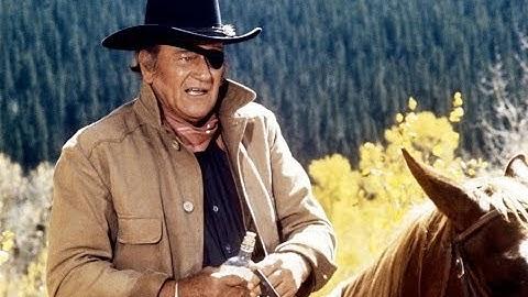 John Wayne - TV Doku (1991)