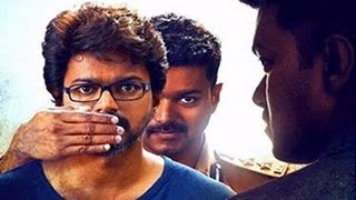Vijay-Atlee's Theri Shooting Completed Successfully