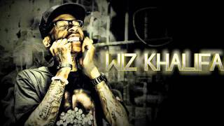 WIZ KHALIFA-ON MY LEVEL INSTRUMENTAL REMIX